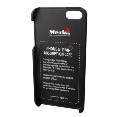 Merlin - Iphone 5 EMF Absorbtion Case