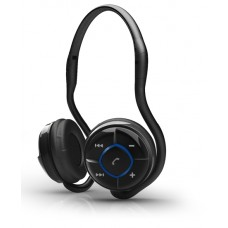 Portronics - Muffs Wireless Headphone