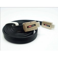 Portronics - HDMI Cable (Bl/W/B)