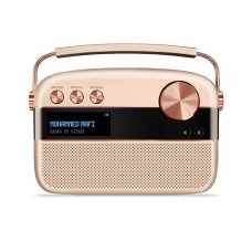 Saregama Carvaan Portable Digital Music Player (Rose Gold) - Sound by Harman/Kardon